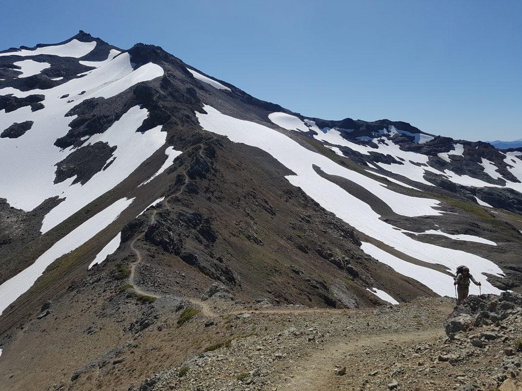 Pct Pacific Crest Trail Usa Heidi Br 246 Nnimann Blog